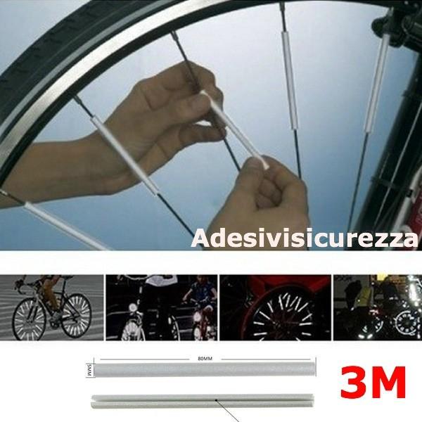 Отражатель для велосипеда своими руками 70