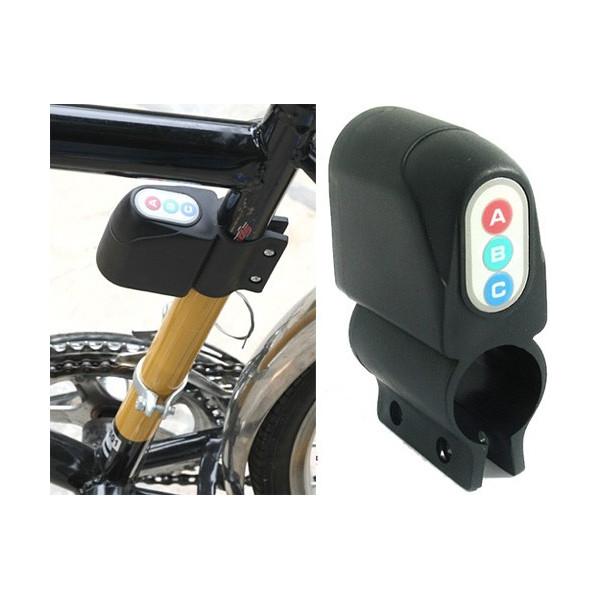 Bicicleta Com Som de Moto Som Digital de Bicicleta
