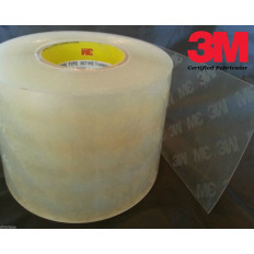 3M™ 8671HS protetor poliuretano fita usada para equipamento aeroespacial