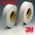 3 m™ 9080 elementos de fijación y los componentes en equipos electrónicos de cinta