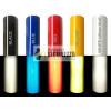 Cinta adhesiva reflectante en vinilo roja de la marca 3M