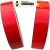 3М scotchlite Светоотражающий самоклеящийся серии красный