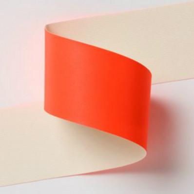 Filme fita adesiva alta visibilidade fluorescente vermelha 3M™ 25mm/50mm