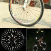 Reflektierende Speichenreflektoren für Fahrradfelgen 3M ™ 24