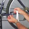 Fita adesiva transparente filme para medidas de proteção do carro moto moto peças