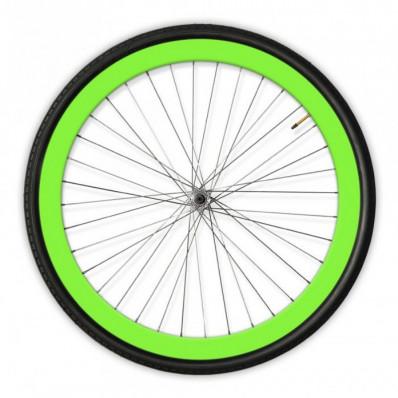 Bandas llantas foto luminiscentes de la marca 3M™ para ruedas