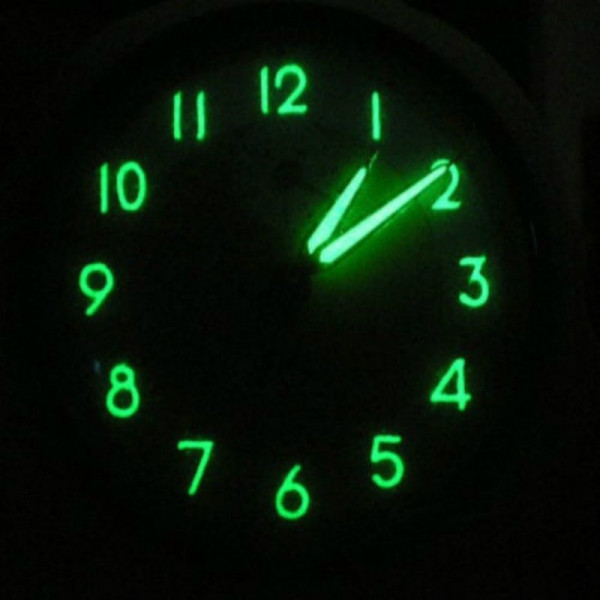 pintura fotoluminiscente fosforescente fluorescente brilla en la ...