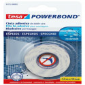 TESA blister Double-side adhesive Tape for mirror installing - 1,5m x 19mm