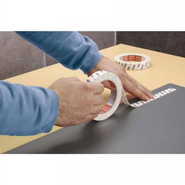Montaje 55732 marca de cinta adhesiva tesa blister los - Cinta doble cara tesa ...