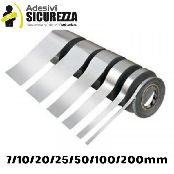 Chromium Plated Decorative Adhesive Tape In Various Sizes