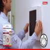 Cinta adhesiva doble cara en ampollas TESA 55740 para internos