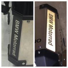 Rotulados com a BMW R1200 GS motos bauleto 2