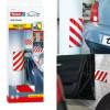 59942 TESA auto anti-shock protezione imbottita anti urto paraurti portiere