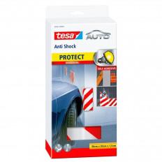 Proteção flexível Anti choque para carroçaria de carro TESA