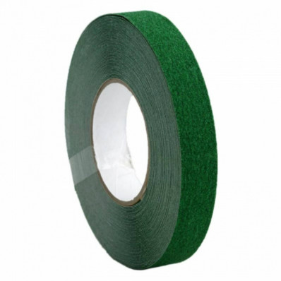 Green Anti Slip adhesive tape for stairs and floors Shopping