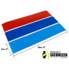 Adhesive pvc grid stripe stickers 3 m ™ for BMW M3 E46 E39 E90 X 3 X 5 X 6 1 5 3 6