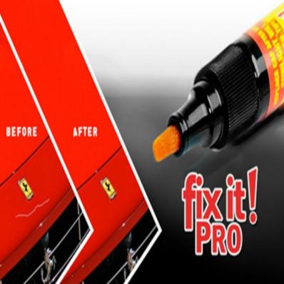 FIX IT PRO pennarello magico elimina ripara graffi segni da auto moto carrozzeria