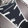 Paraserbatoio наклейка для мотоциклов Универсального углерода