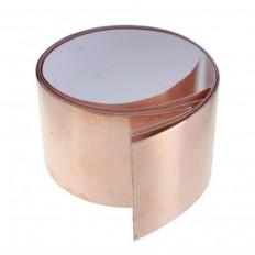 Wärmeleitende Kupfer Folie Klebefolie Farbbandrolle für