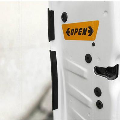Salvaporta универсальный клей черный резиновый тела автомобиля края двери 3МТ протектор