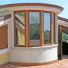 76cm Argento specchio Isolamento Pellicola Finestre Film Stickers Adesivo vetri