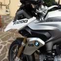 reflective material, Reflective Stickers 2 3 m bike BMW R1200 GS LC