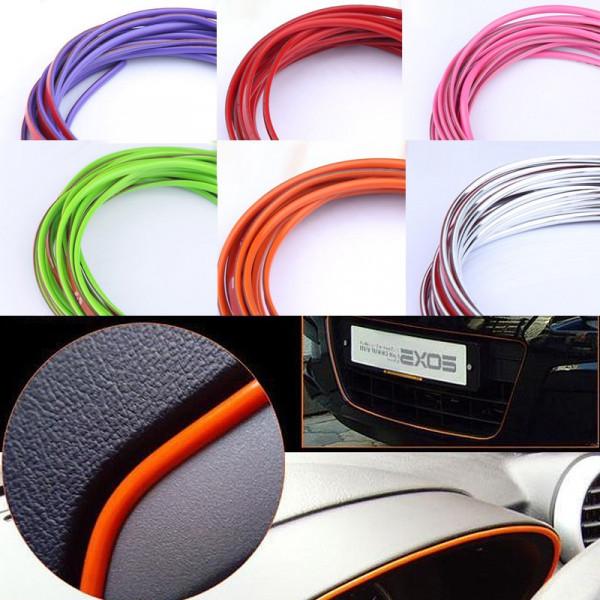 bandes adh sives de la marque 3m pour d corations de voiture en plusieurs. Black Bedroom Furniture Sets. Home Design Ideas