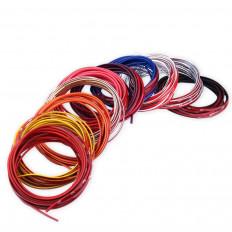 Faixas adesivas da marca 3M™ para decoração de carro em várias cores