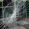 3M ULTRA S150 Pellicola anti frantumi/sfondamento finestra vetro sicurezza Traspare
