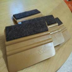 Spatel für die Verpackung und Klebstoff 3M ™ PA-1-1EA GOLD
