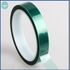 Nastro monoadesivo per superfici siliconico varie misure 66mt