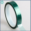Silicone adhesive tape for masking and shielding, various sizes, 66 mt