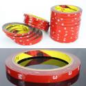 3M™ ruban VHB mousse acrylique double face automobile intérieur et extérieur 3MT