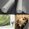 Anti-shatter/break-through film: increases glasses security and