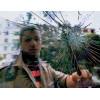 Film per la protezione vetri di auto o finestre a prova di scasso