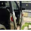 4 Adesivi per portiera rifrangente scritta OPEN sicurezza auto