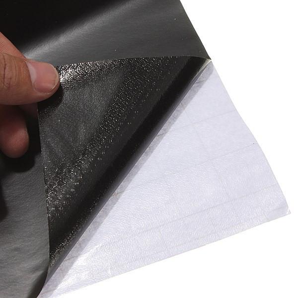 matt schwarz klebefolie f r car wrapping und tuning autos. Black Bedroom Furniture Sets. Home Design Ideas