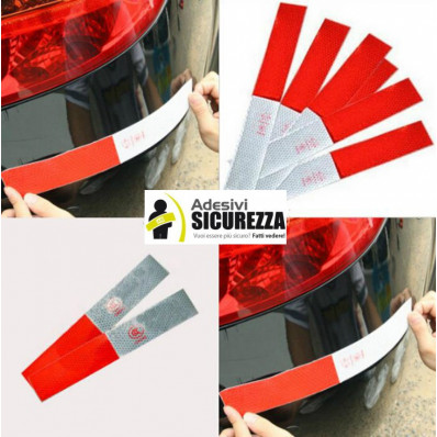10x клейкие полоски защитной 3M ™ тележки автомобиля 30см х 5