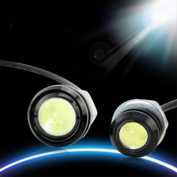 2 luci lampadine led 9 w 18mm retromarcia luci di for Lampadine led online
