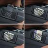Tasca per auto protezione cellulare/oggetti adesiva