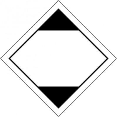 """Etichette Segnaletica per trasporto internazionale """"Quantità limitata, LQ11"""" ADR"""