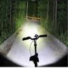 5 led lumière avec 2 laser pour lampe de signalisation arrière pour le vélo vélo