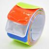Reflektierend reflektierende Handgelenk-Band oder Knöchel fluoreszierende snap
