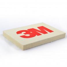 Gemeinsamen Löffler 3M™ weichem Wollfilz Umhüllung und