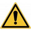 """Cartelli ISO 7010 """"Pericolo generico"""" - W001 vendita online"""