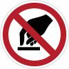 """Señales de prohibición - """"Prohibido tocar"""" - P010 venta en línea"""