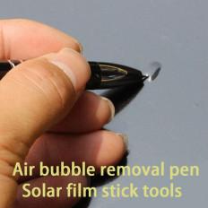 Strumento di precisione a penna per rimuovere le bolle dal vinile