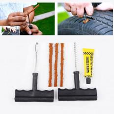 Kit riparazione pneumatici tubeless auto, moto, mtb vendita