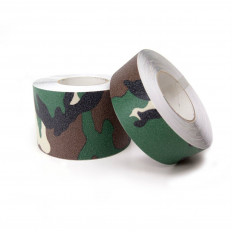 Camouflage Anti Slip adhesive tape for stairs and floors Shop