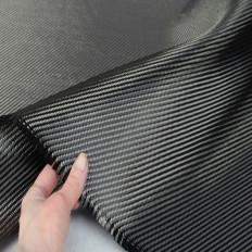 EXTRA alta qualidade brilhante filme enrolado carbono 5 d 152 cm